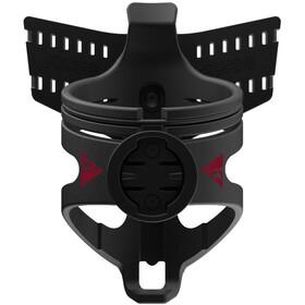 Profile Design HSF BTA Bottle Cage with Garmin Mount black
